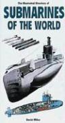 Illustrated Directory of Submarines als Taschenbuch