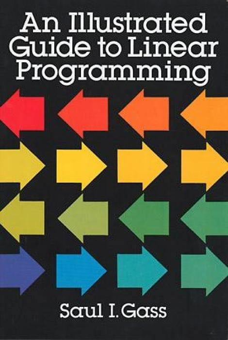Illustrated Guide to Linear Programming als Taschenbuch