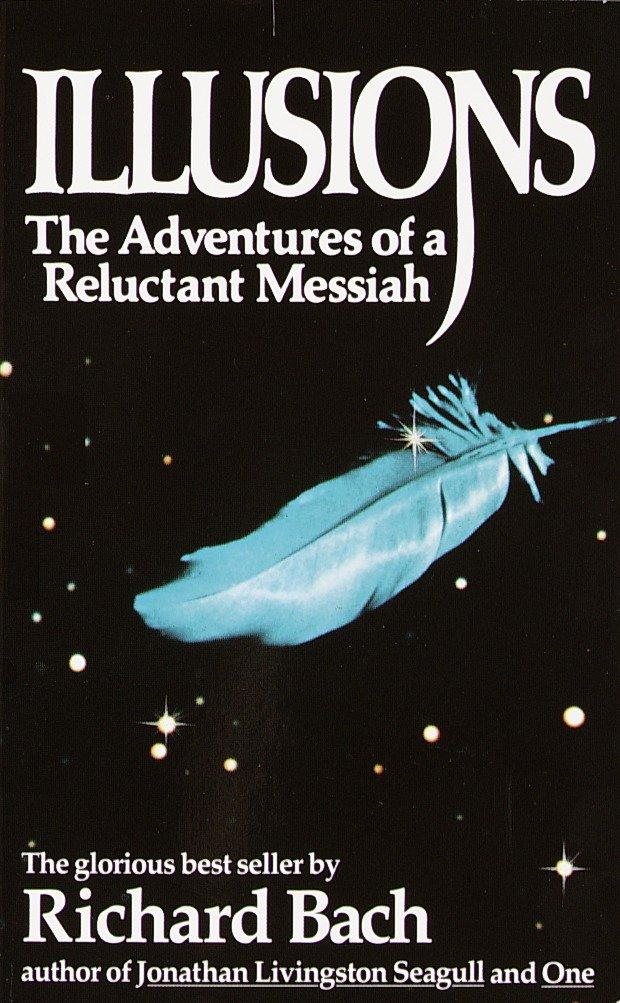 Illusions: The Adventures of a Reluctant Messiah als Taschenbuch