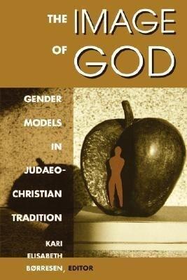 The Image of God als Taschenbuch