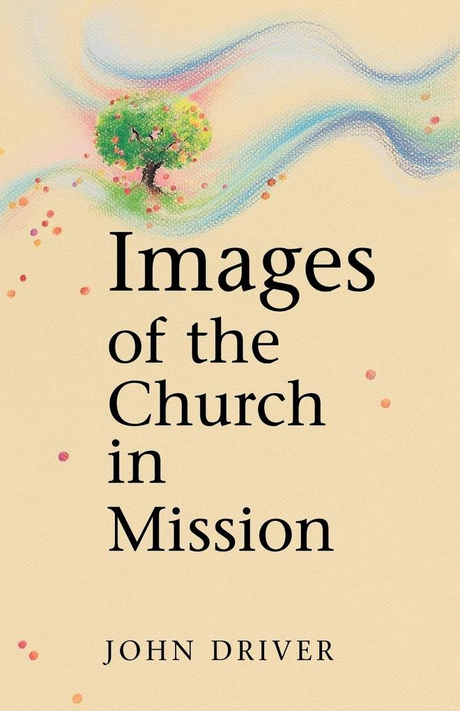 Images of the Church in Mission als Taschenbuch