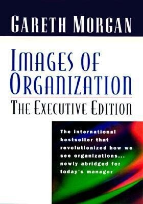Images of Organization -- The Executive Edition als Taschenbuch