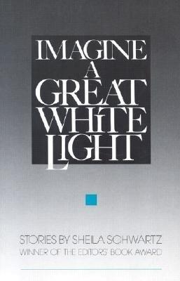 Imagine a Great White Light: Short Stories als Taschenbuch