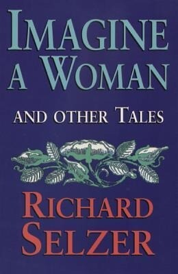 Imagine a Woman: And Other Tales als Taschenbuch