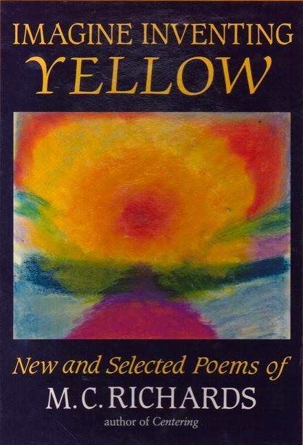 Imagine Inventing Yellow als Taschenbuch