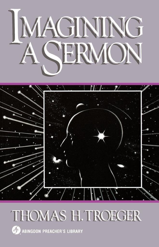 Imagining a Sermon als Taschenbuch