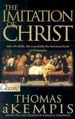 The Imitation of Christ als Taschenbuch