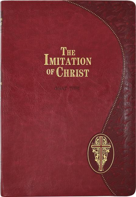 Imitation of Christ (Giant Type Edition) als Buch