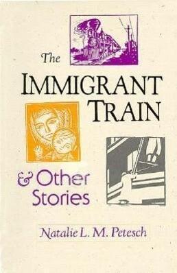 Immigrant Train & Other Stories als Taschenbuch