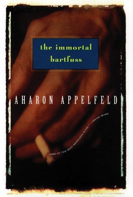 The Immortal Bartfuss als Taschenbuch