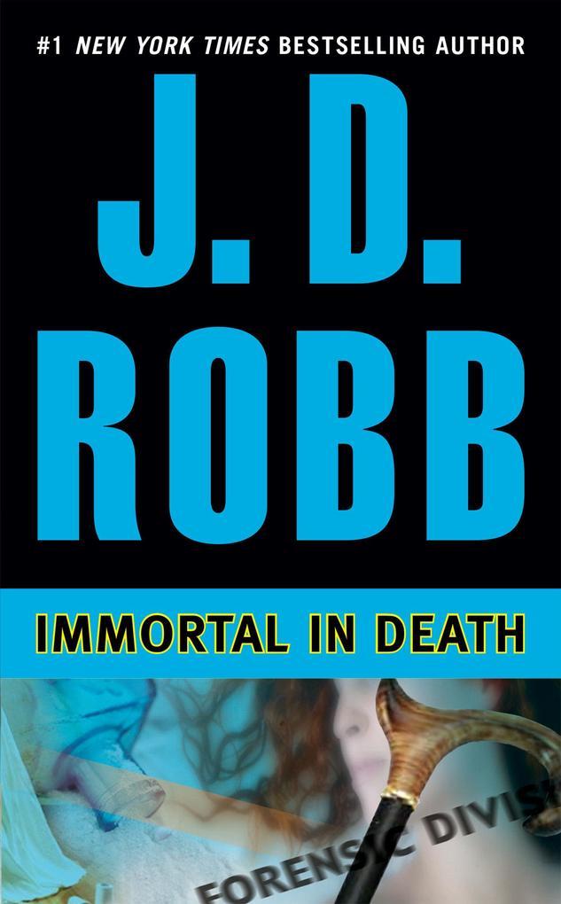 Immortal in Death als Taschenbuch