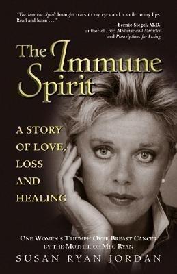 The Immune Spirit: A Story of Love, Loss and Healing als Taschenbuch