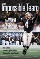 The Impossible Team als Buch