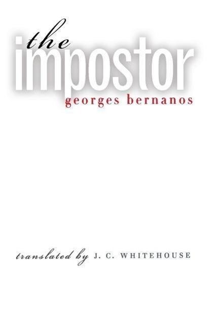 The Impostor als Taschenbuch