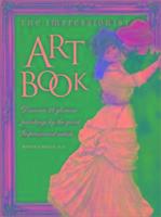 The Impressionist Art Book als Taschenbuch