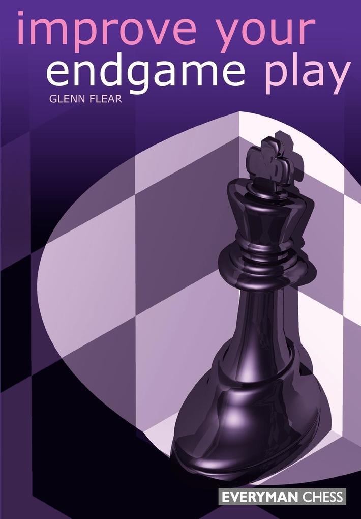Improve Your Endgame Play als Taschenbuch