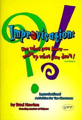 IMPROVISATION 2/E als Taschenbuch