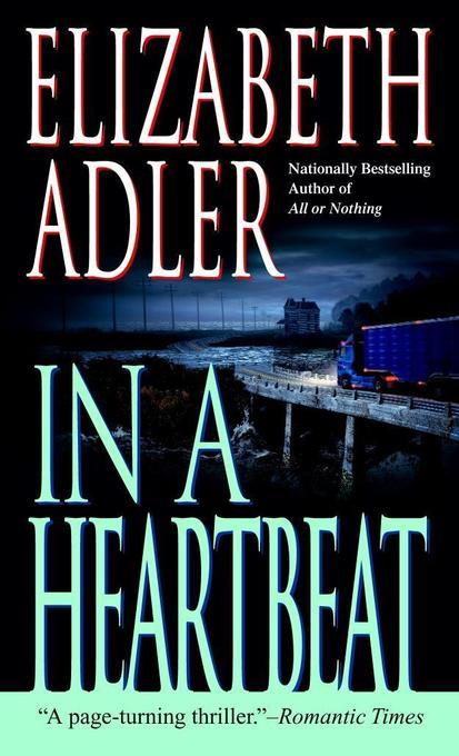In a Heartbeat als Taschenbuch