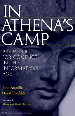 In Athena's Camp: Preparing for Conflict in the Information Age als Taschenbuch