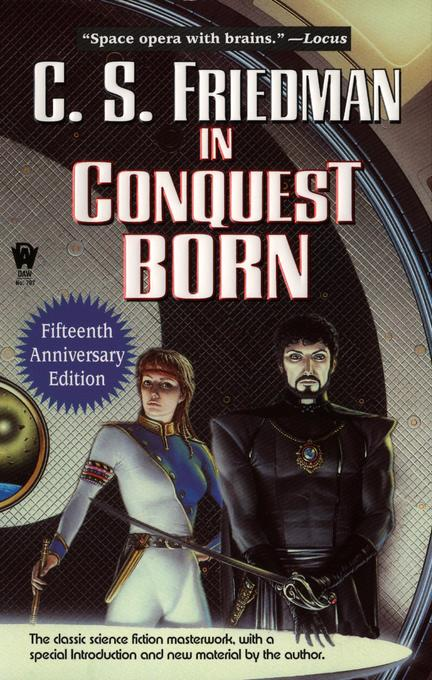 In Conquest Born (15th Anniversary Edition) als Taschenbuch