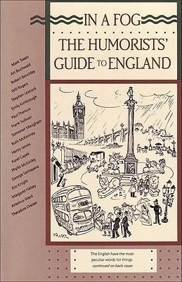 In a Fog: The Humorists' Guide to England als Taschenbuch