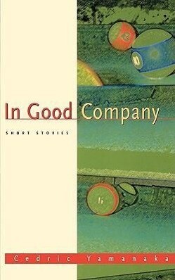 Yamanaka: In Good Company Pa Only als Taschenbuch