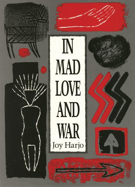 In Mad Love and War als Taschenbuch