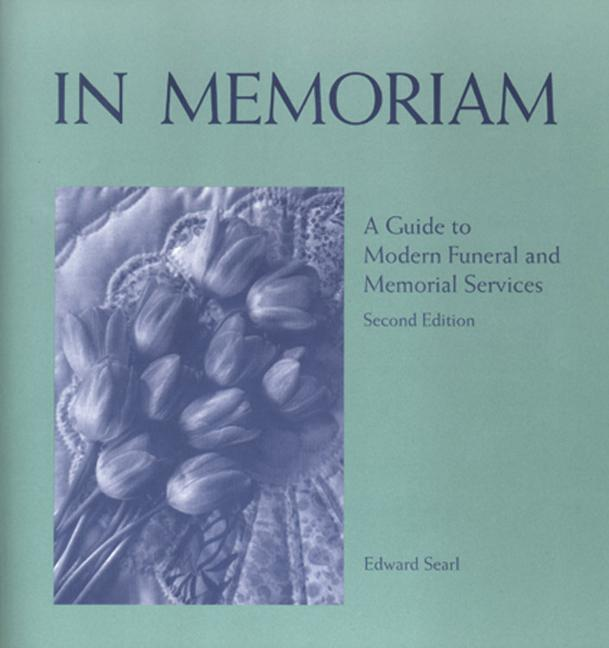 In Memoriam: A Guide to Modern Funeral and Memorial Services als Taschenbuch