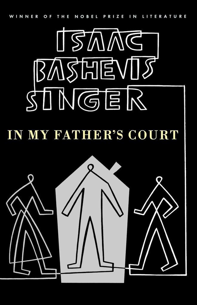 In My Father's Court als Taschenbuch