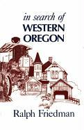 In Search of Western Oregon als Taschenbuch
