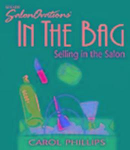 In the Bag: Selling in the Salon als Taschenbuch