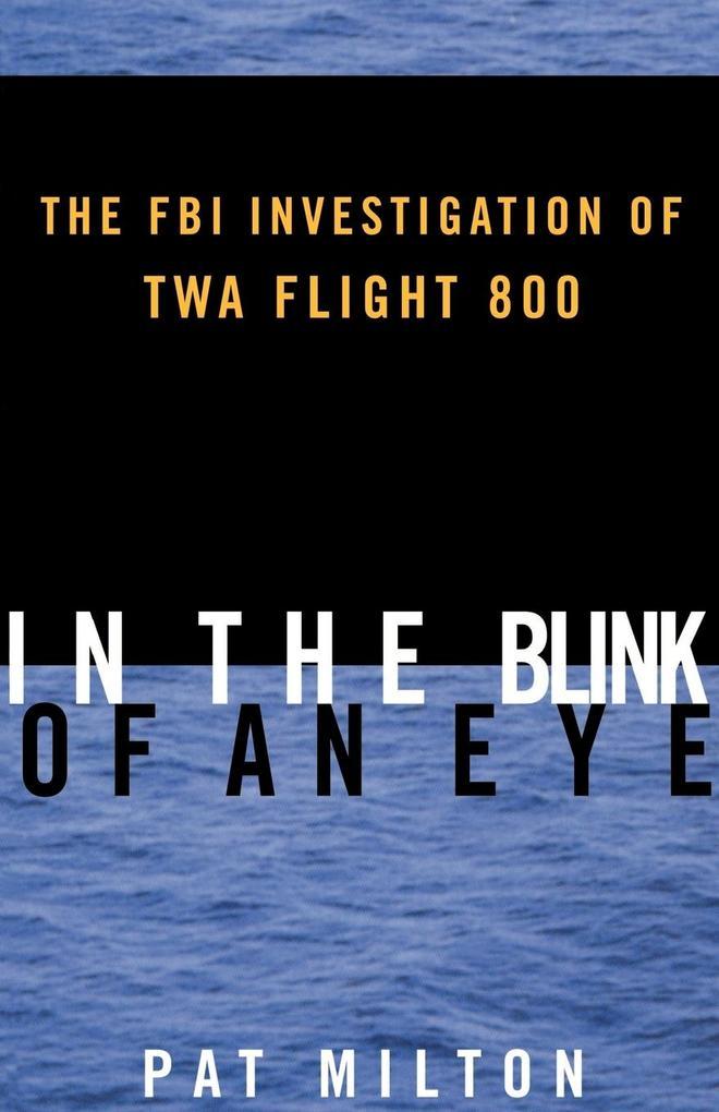 In the Blink of an Eye als Taschenbuch