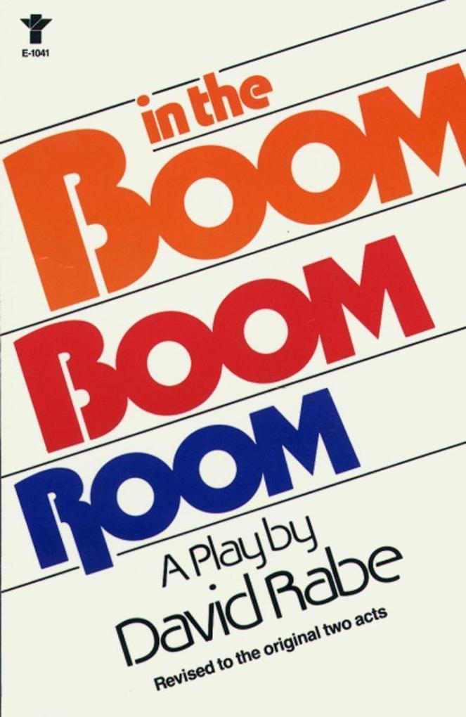 In the Boom Boom Room als Taschenbuch