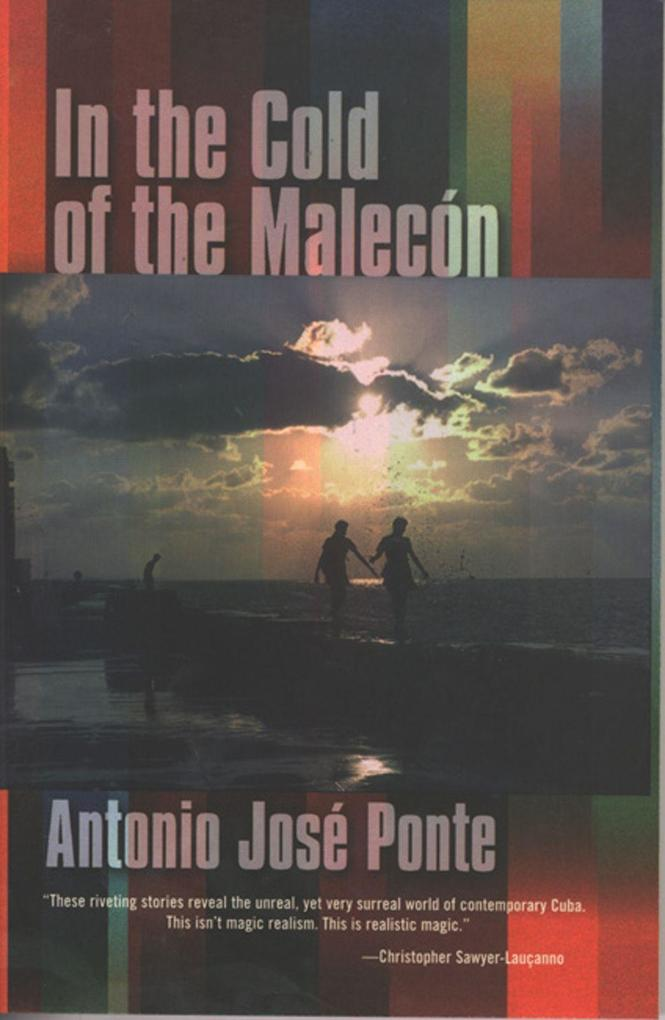 In the Cold of the Malecon als Taschenbuch