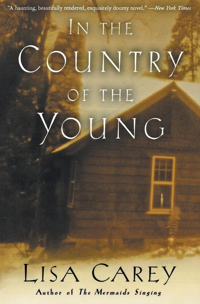 In the Country of the Young als Taschenbuch