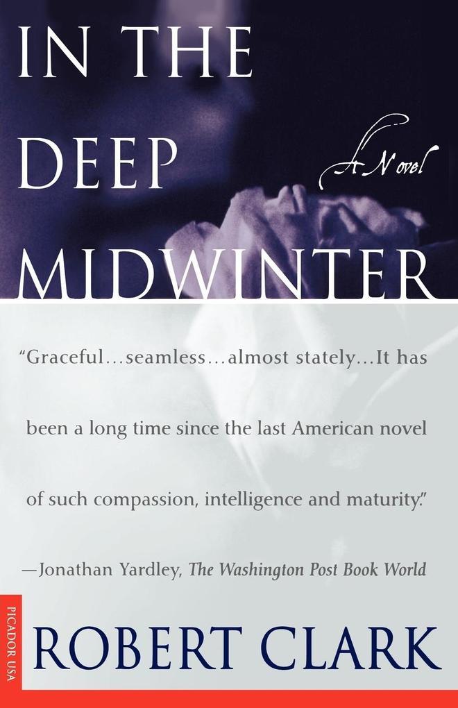 In the Deep Midwinter als Taschenbuch