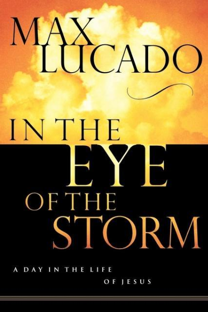 In the Eye of the Storm als Taschenbuch