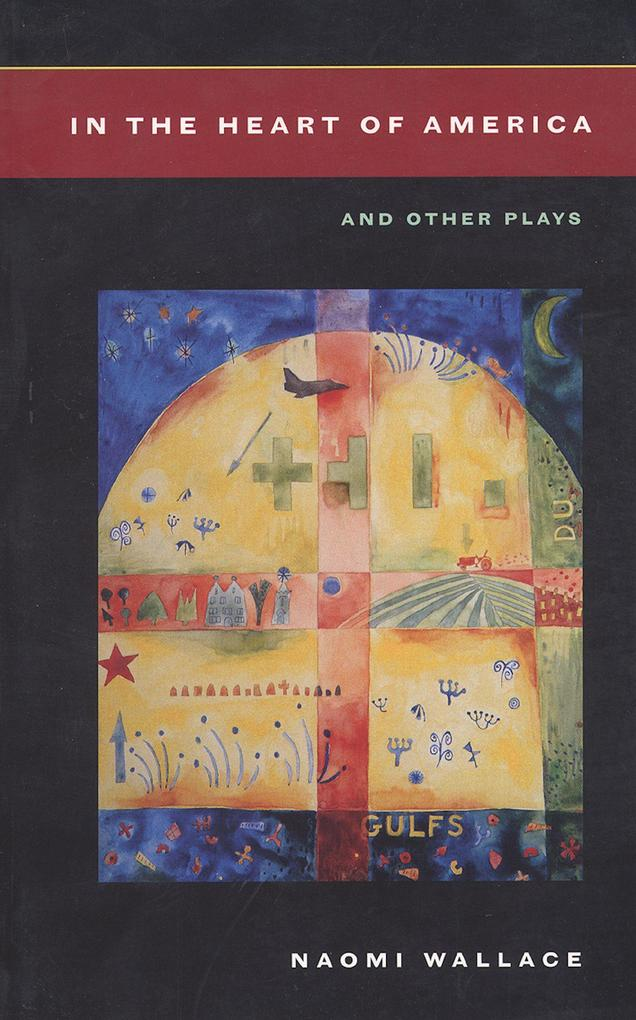 In the Heart of America: And Other Plays als Taschenbuch