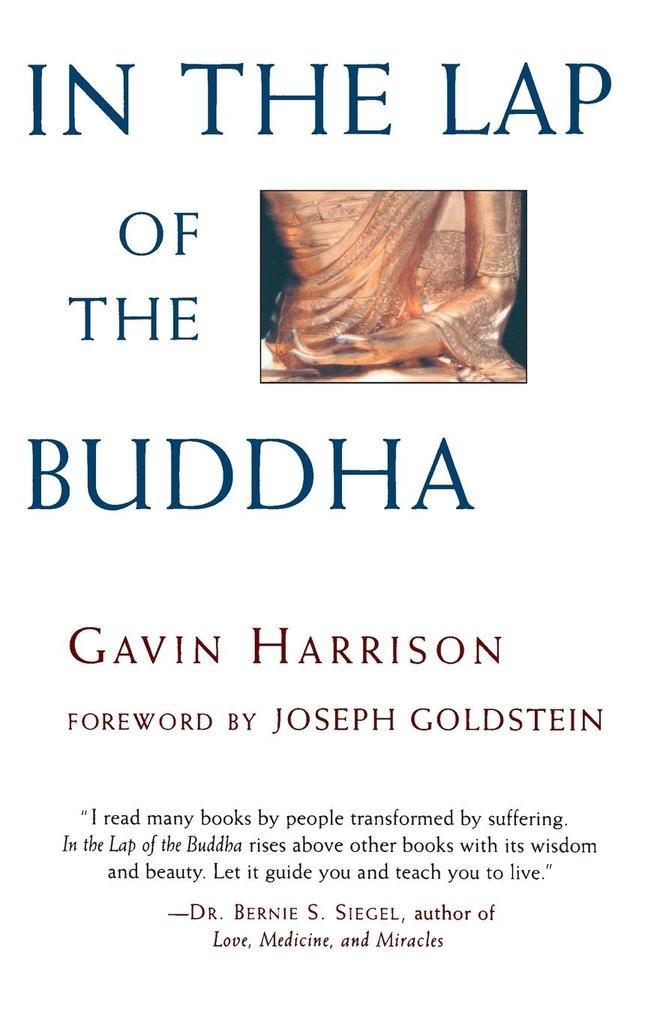 In the Lap of the Buddha als Taschenbuch