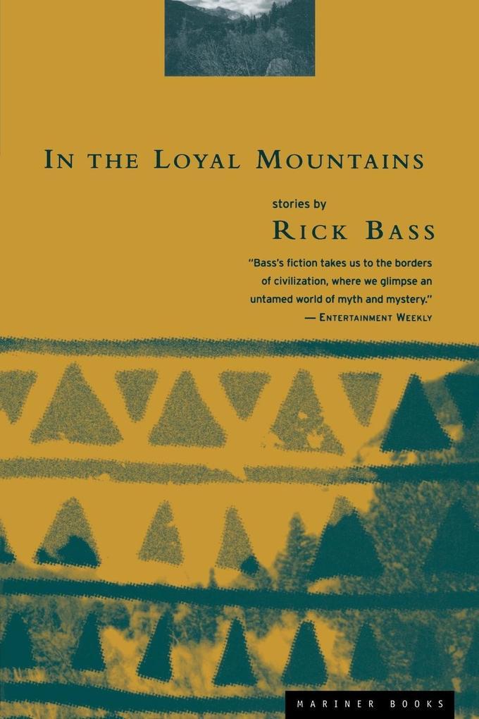 In the Loyal Mountains als Taschenbuch