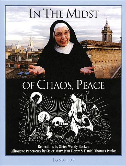 In the Midst of Chaos, Peace als Buch