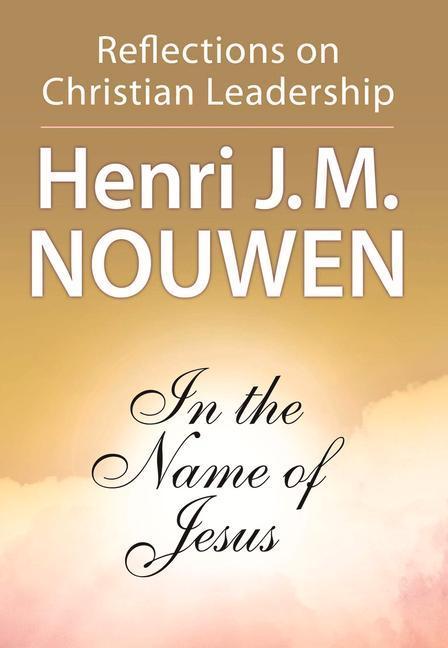 In the Name of Jesus als Taschenbuch