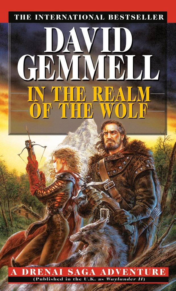 In the Realm of the Wolf als Taschenbuch