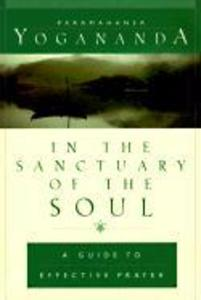 In the Sanctuary of the Soul: A Guide to Effective Prayer als Buch