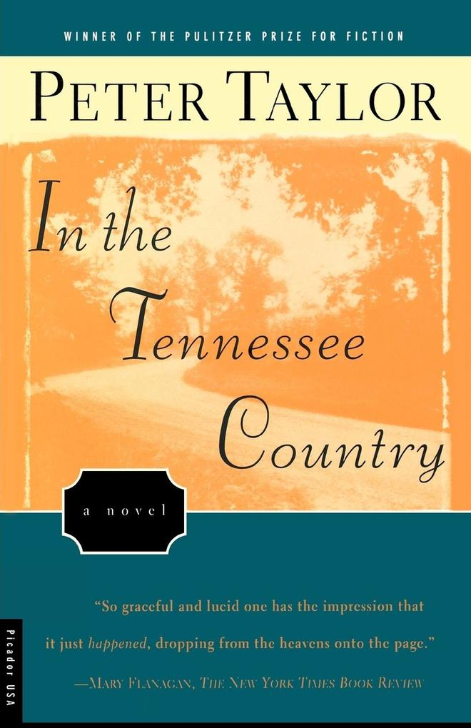 In the Tennessee Country als Taschenbuch