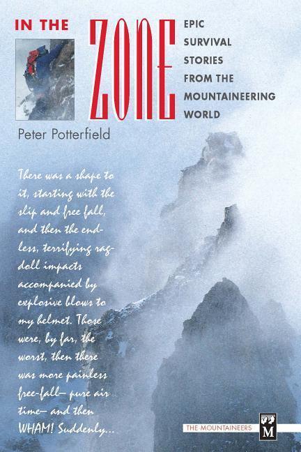 In the Zone als Taschenbuch