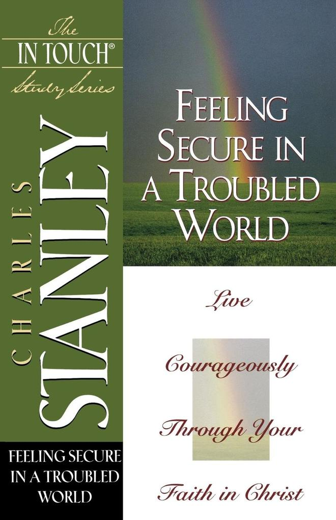 Feeling Secure in a Troubled World als Taschenbuch