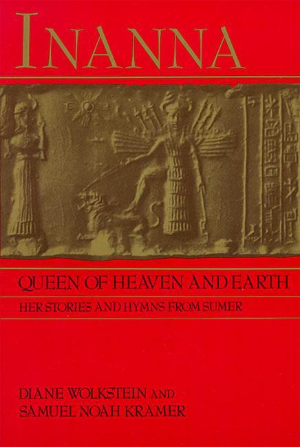 Inanna als Taschenbuch