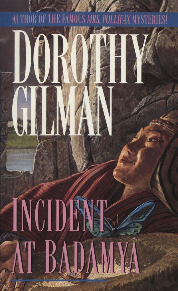 Incident at Badamaya als Taschenbuch