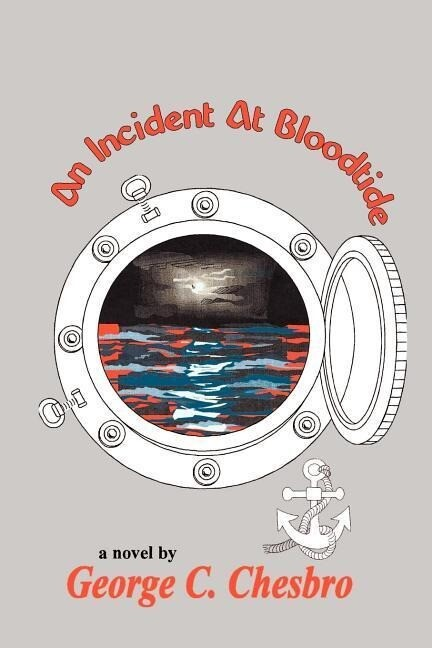 An Incident at Bloodtide als Taschenbuch